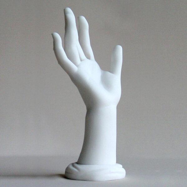 Hand – ring holder