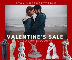 Incredible offer for Valentine's day 2021